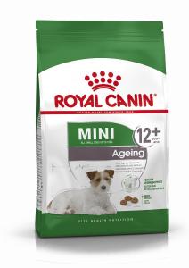 Croquettes pour chien - Royal Canin - Mini Adulte 12 ans et plus - 3,5 kg