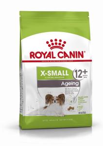 Croquettes pour chien - Royal Canin - X-Small Adulte 12 ans et plus - 1,5 kg