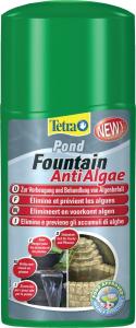 Tetra Pond Fountain Anti algae 250 ml - Traitement anti-algues pour fontaines ou bassin