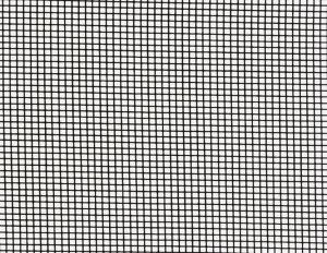 Moustiquaire en fibre de verre fibernetgris - Nortene - 1 x 0,3 m