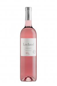 Vin rosé du Languedoc - Cabardes - Le Claud - 75 cl