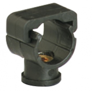 Collier monoklip avec insert 7x150 - Girpi  - 25 mm