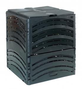 Composteur noir Compost'Eco BELLI - 650 L