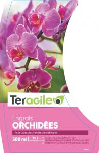 Engrais orchidée - Teragile - 500 ml