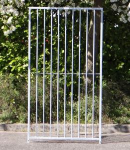 Panneau chenil Basic sans porte - Nesa - 100 x 184 cm