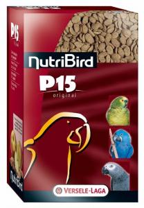 Nutribird P15 Original pour perroquets - Versele-Laga - 1 Kg