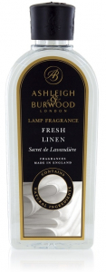 Recharge parfum de lampe - Ashleigh & Burwood - Secret de lavandière - 250 ml
