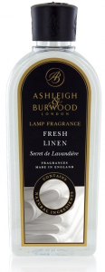 Recharge parfum de lampe - Ashleigh & Burwood - Secret de lavandière - 500 ml