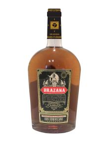 Rhum Ron Brazana Reserva - 40% - 70 cl