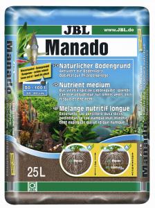 Substrat pour aquarium - Manado - JBL - 25 L