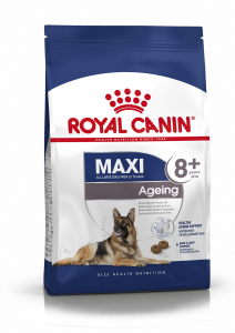 Aliment chien - Royal Canin - Maxi Ageing 8+ - 15 kg