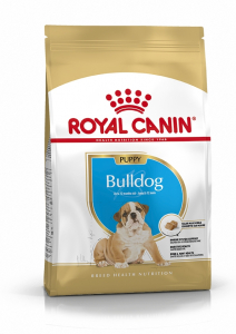 Aliment chien - Royal Canin - Bulldog Junior - 12 kg