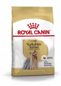 Croquettes pour chien - Royal Canin - Yorkshire Terrier Adulte - 3 kg