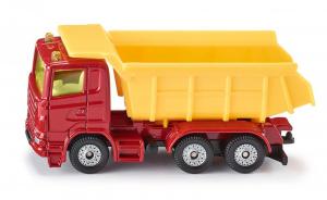 Camion benne - En métal - 1/64