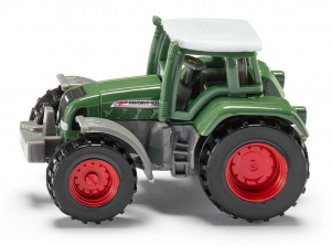 Tracteur Fendt Favorite 926 Vario