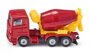 Jouet camion toupie - Siku - 1/64
