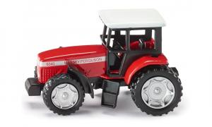 Tracteur Massey Ferguson 9240 - Siku - 1/64