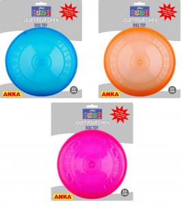 Frisbee pour chiens - Anka - 23 cm