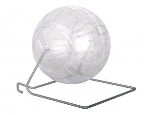 Boule d'exercice pour rongeurs - 18 cm