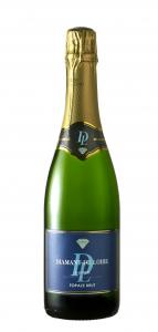 Vin pétillant - Saumur Diamant de Loire - Brut - 75 cl