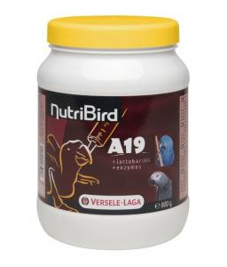 Nutribird A19 pour Oisillon - Versele-Laga - 800 g