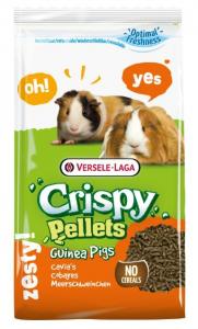 Aliment Crispy Pellets Guinea Pigs pour Cobayes- Versele-Laga - 2 Kg