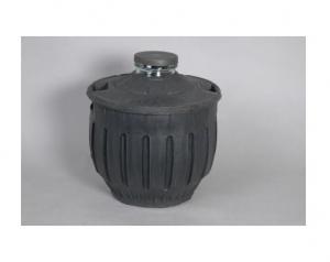 Bonbone avec col large - Duhalle - 20 L