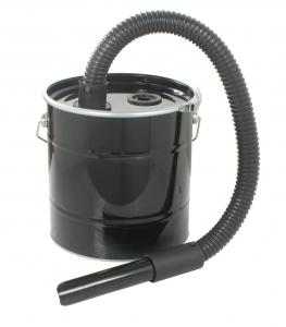 Seau pour aspirateur de cendres - 17 L