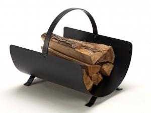 Panier à bois - Arcade