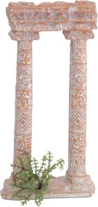 Décor 2 colonnes antique nano - Zolux