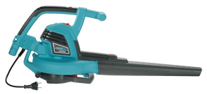 Aspirateur-Souffleur électrique ErgoJet 3000 - Gardena