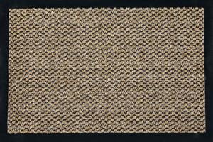 Tapis cahors - Brun - 60 x 80 cm