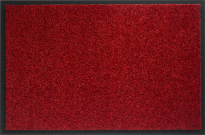 Tapis mirande - Rouge - 60 x 80 cm