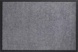 Tapis mirande - Gris - 60 x 80 cm