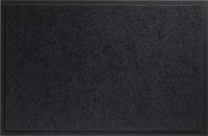 Tapis mirande - Noir - 60 x 80 cm