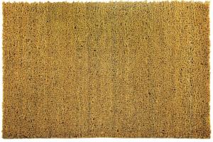 Tapis coco naturel - Uni - 40 x 60 cm