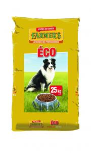 Farmer's Eco - Sac de 25 kg