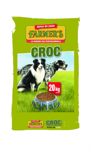 Farmer's Croc - Sac de 20 kg