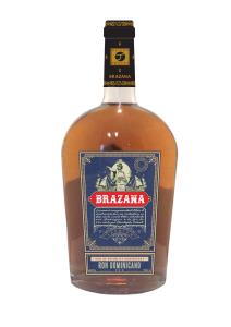 Rhum Ron Brazana Oro - 40% - 70 cl