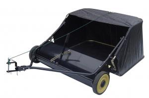 Balai ramasseur pour autoportées SW380LT - 420 L