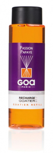 Recharge Goatier Passion Papaye - GOA - 250 ml