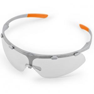 Lunettes de protection SUPER FIT - STIHL - Transparentes