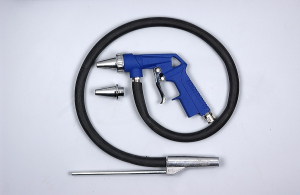 Pistolet de sablage - 650 R