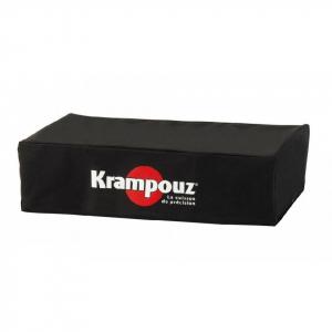 Housse pour plancha saveur double - Krampouz - Polyester - 71x39x18,3 cm