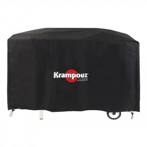 """Housse pour chariot """"Plein air"""" - Krampouz - Polyester - 145x54x84.2 cm"""