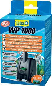 Tetra pompe à eau WP 1000 pour aquarium