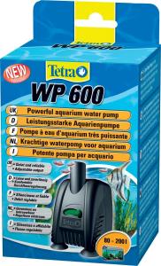 Tetra pompe à eau WP 600 pour aquarium