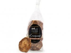 Craquant caramel au beurre salé - La Craquanterie - 220 gr