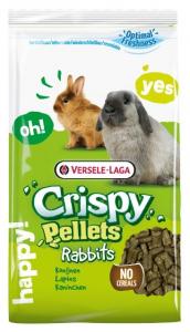 Aliment Crispy Pellets Rabbits pour Lapins- Versele-Laga - 2 Kg