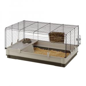 Cage Krolik Large - Ferplast - 100 x 60 x h 50 cm